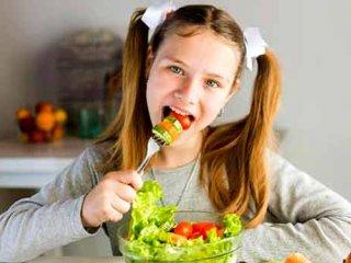 جویدن غذا را جدی بگیرید