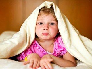 اختلال خواب در کودکان و پیامدهای آن