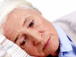 افسردگی کرونایی در کمین سالمندان