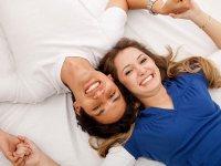 نشانههای نیاز بدن به رابطه زناشویی