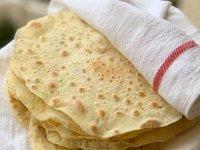 نان خانگی؛ برکت سفره افطار