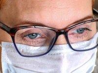 عینکیها کمتر به کرونا مبتلا میشوند