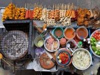 خوشمزهترین غذاهای خیابانی از چهار گوشه جهان