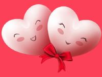 وقتی که قلب عشق را فریاد میزند