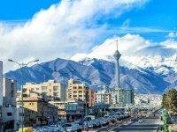 تهران 8 درجه خنک تر می شود