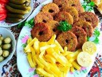 کوکو مرغ و لپه، یک کوکو عالی برای افطار ماه رمضان