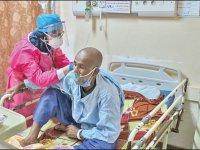 پیک پنجم با دفعات قبل فرق میکند؛ شرایط بزرگ ترین بیمارستان کشور