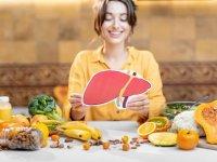 ۸ خوراکی طبیعی برای پاکسازی سریع کبد