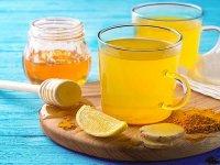 ۶ خاصیت باورنکردنی چای زردچوبه