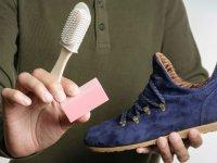 کفش جیر را با این روشها تمیز کنید