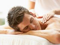 افزايش انگيزه و نشاط در كار با ماساژ درماني