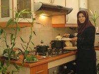گپی دوستانه با يك آشپز ايرانی