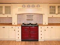 استفاده بهينه از فضای داخلی آشپزخانه
