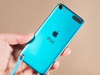 نسل پنجم آیپاد تاچ Apple iPod Touch