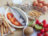 درمان های خانگی مقابله با حساسیت به مواد غذایی