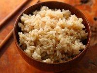 برنج قهوه ای؛ سپری در برابر فشارخون