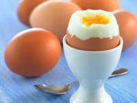 تخم مرغ، سمبل باروری