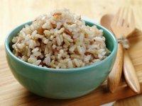 فواید و روش های پخت برنج قهوه ای