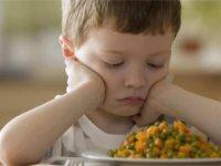 الگوی غذايی سالم برای كودكان