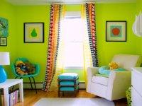 بهار  را به اتاق کودک دعوت کنید