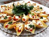 جامبو شلز؛ این پاستاهای شکم پر خوشمزه