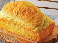 نان کدو سبز