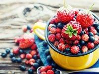 منشور غذایی برای سرطانی ها
