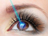 دانستنی های لازک چشم