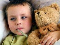 کودکان و بیماری شایع فصل گرم