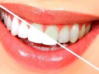 راهکار خانگی برای برقانداختن دندان
