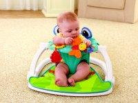 علت دیر نشستن نوزادان چیست ؟