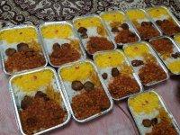 داستان غذای نذری امام حسین (ع) چیست؟