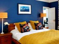 11 ایده کاربردی برای دکوراسیون اتاق خواب های کوچک
