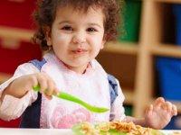 راه حل های کم وزنی در کودکان