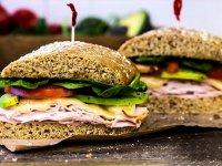 ۹ ساندویچ بدون نان برای لاغر شدن +طرز تهیه