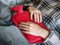 توصیه های غذایی در سندرم پیش از قاعدگی