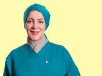 گفتگو با دکتر سیمین وحیدی؛ جراح کلیه: رازهای موفقیت یک زن