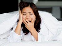 دلیل بی خوابی در زنان بالای 40 سال چیست؟