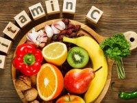 میزان ویتامین C موجود در مواد غذایی