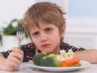 صبر؛ چاشنی غذا خوردن کودک