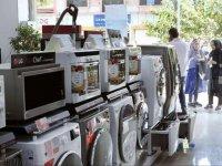 کاهش قیمت لوازم خانگی در بازار