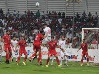 بازیکنان بحرین بعد پیروزی برابر ایران چه گفتند؟