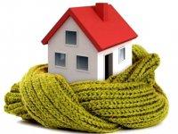 ۵ روش ارزان و ساده برای گرم کردن خانه بدون بخاری