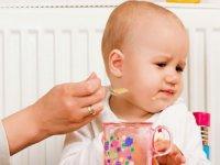 ترفندهایی برای غذاخور شدن کودکان بد غذا