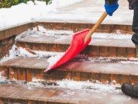 ۱۰ راه محافظت از خانه در زمستان و قبل از شروع بارش برف