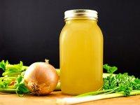 استاک سبزیجات؛ ترکیبی جادویی برای انواع سوپ