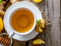 ۶ نوع جوشانده مخصوص سرماخوردگی