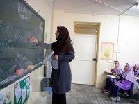 اعلام جزئیات اجرای طرح رتبه بندی و افزایش حقوق معلمان