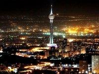 بامهای تهران؛ همهی شهر زیر پای شما