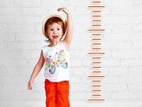 فرمولی برای افزایش قد کودکان